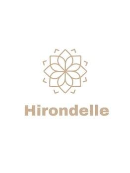 イロンデル(Hirondelle)の写真/2020.9.16 NEW OPEN☆お客様一人一人に合ったスタイルをご提案いたします。