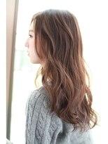ダミアバイルル(DAMIA by LuLu)大人スタイル~NEWコンサバ~華やかに見えやすい髪型