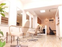 リラビューティリラクゼーション(Rela Beauty Relaxation)の雰囲気(ゆったりとした時間が過ごせる店内でリラックスしてください…♪)