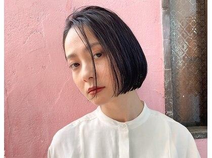 モッズ ヘア 池袋店(mod's hair)の写真