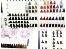 LUMINOUS Effect Color