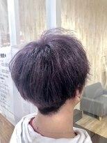 ローグヘアー 板橋AEON店(Rogue HAIR)Rogue HAIR 板橋AEON店♪ [#ラベンダーカラー]