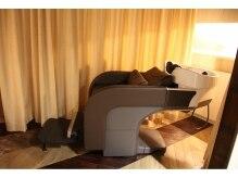 贅沢な個室空間でのスパ&トリートメントで極上の癒しを♪
