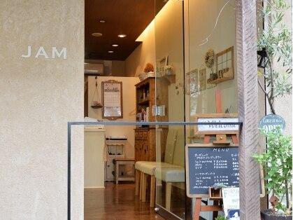 美容室 ジャム(JAM)の写真