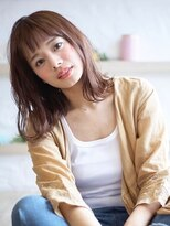 プレーゴ 渋谷店(PREGO)リラクシーミディー【PREGO】