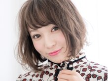 ロシェ ヘア ワークス(Roche Hair Works)の雰囲気(☆1/4 RENEWAL OPEN☆スロウカラー☆イルミカラー☆TOKIO)