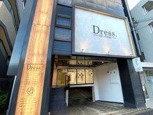 ドレス(Dress.)