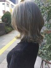ニコアヘアデザイン(Nicoa hair design)