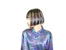 ヘアーアンドメイク ブリランテ(Hair&make brillante)の雰囲気(豊富なデザイン)