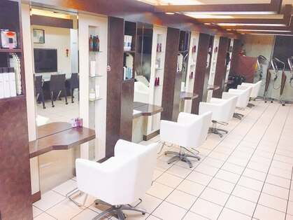 ウィン プレミアムサロン(WIN Premium Salon)の写真