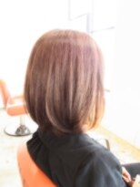 モルトン ヘアーデザイン(Molton. Hair Design)Medium☆