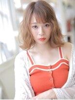 アグ ヘアー ドレス 喜久田店(Agu hair dress)くせ毛風レトロウェーブでナチュラルおしゃれ
