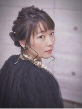 ヘアーアンドビューティ ワイワイ(hair&beauty WAIWAI)