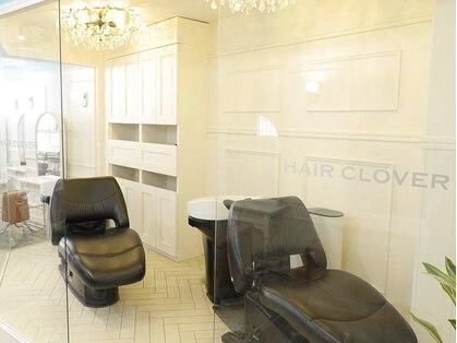 オーブ ヘアー クローバー 名古屋3号店(AUBE HAIR clover)の写真