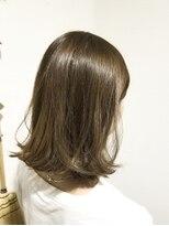 ローグ ヘアー 金町店(Rogue HAIR)ローグヘアー【高 和宏】大人かわいいミニマムボブ3Dカラー