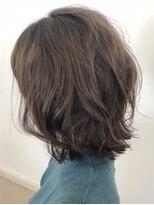 ヘアークリアー 春日部ふんわりくびれヘアー【hairclear】