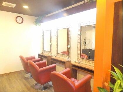 ヘアーサロン チョキ(Hair Salon Choki)の写真