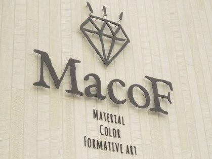 マコフ(MacoF)の写真