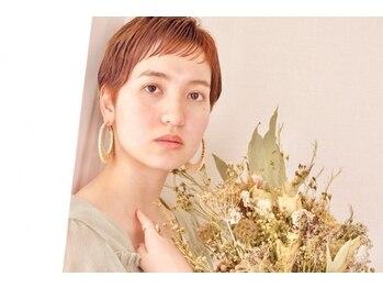 グラッド ナチュラル ヘアー(glad NATURAL HAIR)の写真/《glad/飾磨/中地IC南7分》トレンド×ケア×価格、全部ちょうどいいバランスで手に入れるなら[glad]が◎♪