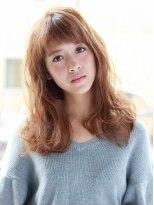 【Red-ux】こなれ感×ムード×いい女なロング☆ Jokaku