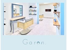 ガロン(Garon.)