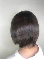 ジャガラ(JAGARA)髪質改善酸熱トリートメント/JAGARA代見【千葉】