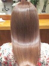 【SHANTI】は、髪に優しい厳選された薬剤を使用しています◎そのこだわり&ヒミツをご紹介!!