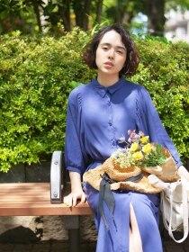 リッカ(RICCA)【RICCA】夏のレトロカールボブ