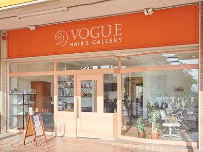 ヘアーズギャラリーヴォーグ 鹿ノ台店(HAIR'S GALLERY VOGUE)の写真