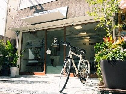 ヘアーメイク ヤマカワ(HAIR MAKE YAMAKAWA)の写真