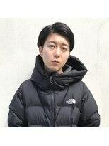 コヨイ(coyoi)【coyoi】Men's オトナショート#2 <hirao>