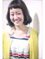 アリス ヘア デザイン(Alice Hair Design)Alice☆プリズムカラー