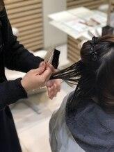 【圧倒的なツヤ髪になりたい方必見】髪質改善サイエンスアクア~矯正縮毛でもトリートメントでもない新技術