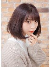 ニコル 保土ガ谷店(Nicole)【Nicole.保土ヶ谷店】 ☆可愛すぎBOB☆