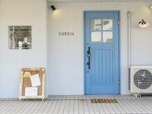 コルージャ(coruja)の雰囲気(駅から徒歩3分のアクセス♪駅近ですが安らぎ空間が魅力★)