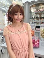 【NELL HAIR】 NO.4