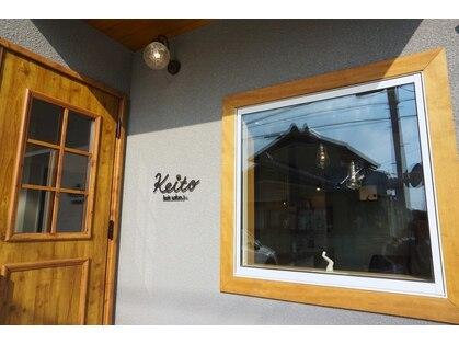 ケイト ヘアサロン(keito hair salon)