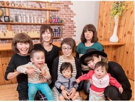チャウチャウ(Chau Chau)の雰囲気(気楽に来れるサロン♪笑顔溢れるスタッフがお待ちしています♪)