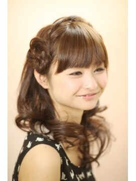 結婚式 髪型 可愛い|達??達?村達??達?贈達?村 辿束捉奪?? 達??達??達??達?? | utsukushi kami|結婚式 髪型