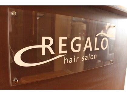 レガロ(REGALO)の写真