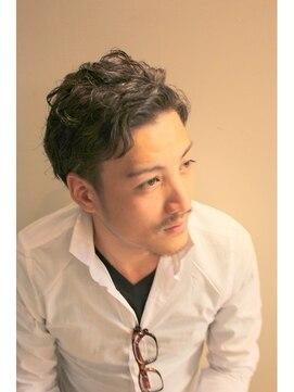 ヘアーコンチェルト エミライ(Hair Concerto Emirai)大人トラッド
