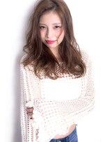 """バジル(BASIL)BAS""""IL☆『ヌーディカール』×『セミロング』"""