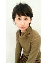 ロベック フジガオカ(Lobec FUJIGAOKA)【Lobec fujigaoka】大人ベリーショート☆