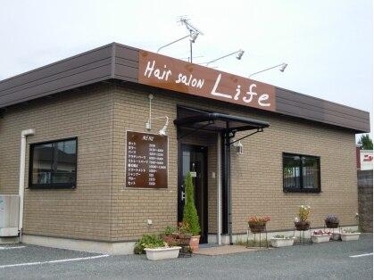 ライフ(Life)
