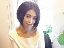 ヘアーサロン チョキ(Hair Salon Choki)の雰囲気(あなたの髪の悩みを活かしたスタイルをご提案します♪)