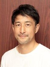 ヘアーサロン イシマル(Hair Salon ISHIMARU)ビジネスマンにオススメ!控えめ2ブロックスタイル!