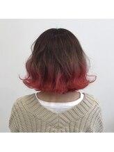 ノヴェル 富沢店(NOVEL)裾カラー