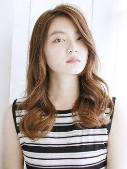 ディアローグ 瑞江店(DEAR-LOGUE)の写真/意外と知らない自分の髪の毛の事…。あなたは本当に自分に似合う髪型をご存知ですか?