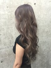 ハグバイメリー 心斎橋(hug by merry) color style 33 - stylist NOBU - No.1