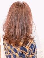 ヘアーサロン リアン 熊谷2号店(hair salon Rien)ふんわりレイヤーカット